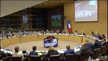 Intervention lors de la table-ronde sur la fiscalité écologique