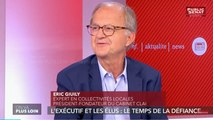 On va plus loin - Macron et les collectivités : histoire d'un désamour? (26/09/2018)