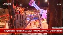 ANKAPARK'ın renkli ve eğlenceli dünyası (3)