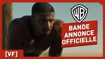 CREED II - Bande-Annonce Officielle #2 [VF|HD]