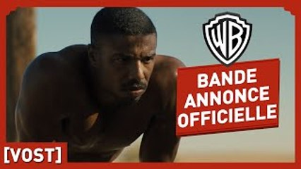 CREED II - Bande-Annonce Officielle #2 [VOST|HD]