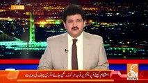 Tirchi Topi Wale Jo Kuch Pe Kahe Pakistan Ka Mustaqbil Roshan Hai.. Hamid Mir On Indian Army Chief