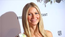 Gwyneth Paltrow Shared A Photo With Her Look-Alike Daughter Apple Martin
