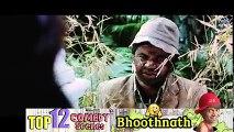 Top 12 Comedy Scenes _ Johnny Lever, Rajpal & Kader Khan _ Bollywood Comedy Movies _Hindi Movies
