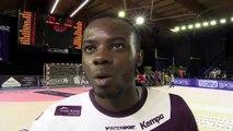 Junior Tuzolana Istres Provence Handball