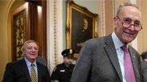 Senate Judiciary Democrats Give Trump Ultimatum On Kavanaugh