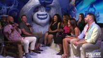 """Common and Channing Tatum Talk Diversity In """"Smallfoot""""   Red Carpets & Events"""
