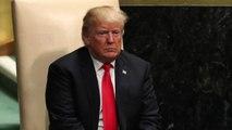 Trump Refers To Kurdish Reporter As 'Mr. Kurd'