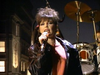 Pat Benatar - Little Too Late