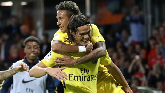 Thomas Tuchel et l'entente Neymar-Cavani