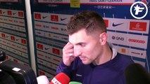 Thomas Meunier et l'importance du PSG pour la Ligue 1