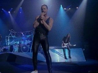 Queensrÿche - Spreading The Disease
