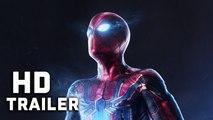 AVENGERS 4 Teaser Trailer (2019) Robert Downey Jr Marvel Movie [HD] Concept