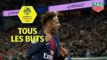 Tous les buts de la 7ème journée - Ligue 1 Conforama / 2018-19