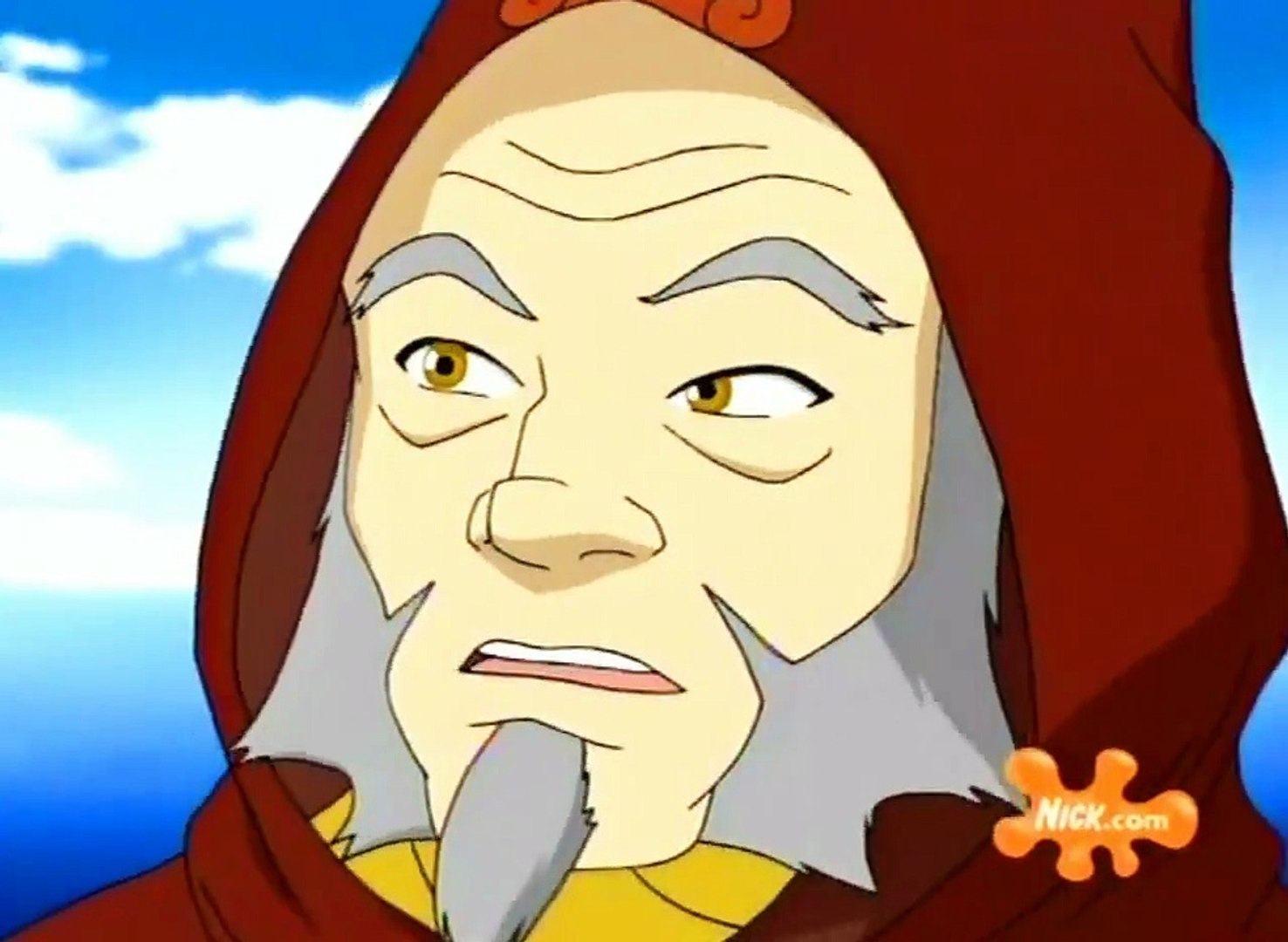 Avatar - The Last Airbender S01E20 The Siege of the North - Part 02