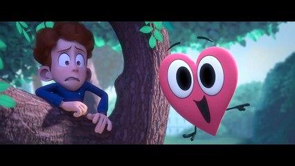 'In a Heartbeat' và câu chuyện hoạt hình đồng tính lay động trái tim hàng triệu người