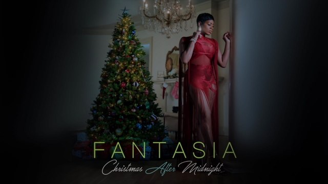 Fantasia - Baby It's Cold Outside