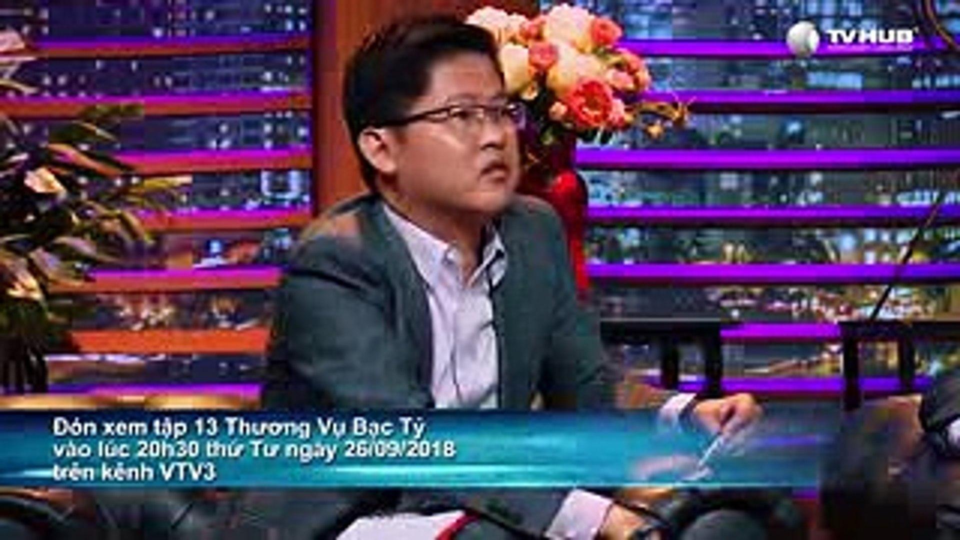 [Trailer Tập 13] Chiêu Của Shark Phú Là Gì Nhỉ  Shark Tank Việt Nam  Thương Vụ Bạc Tỷ  Mùa 2