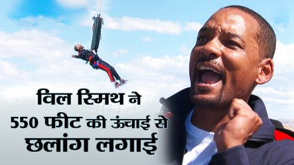 will smith news ii will smith marks 50th birthday with a leap near grand canyon