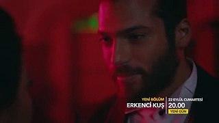 Erkenci Kus Early Bird Trailer Episode 12 Eng Tur Subs