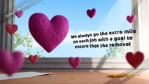 Best Office Removal Services in London | Love Moves Ltd