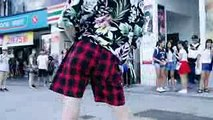 DAZZLING閃一邊 |EP.3 HyunA(현아) _ Lip & Hip Dance Cover by 國際美人鍾明軒 (Feat. DAZZLING)