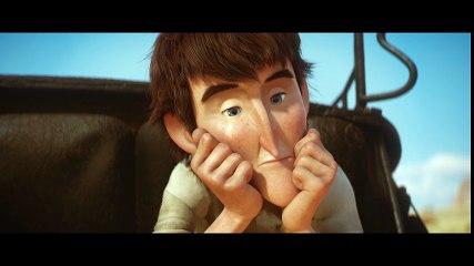 Pixar mất 5 năm ròng rã chỉ để làm 1 phim hoạt hình