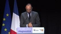 Congrès des régions: Édouard Philipe invite les présidents de régions à Matignon le 19 octobre