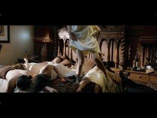 《死亡迷宫1》Death maze I/悬疑/恐怖/惊悚  女演员试戏遇险