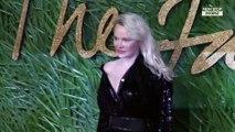 Adil Rami soutient Pamela Anderson et fait taire les rumeurs