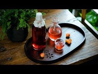 《造物集》SO6E47 父亲节的樱桃酒