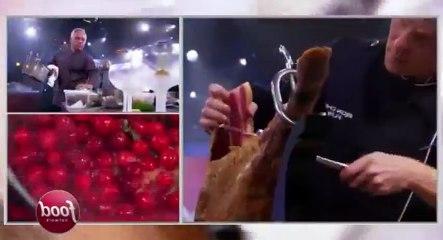 Iron Chef America The Series S10 - Ep50 Battle Oktoberfest HD Watch