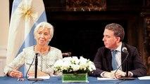 El FMI amplía su crédito a Argentina hasta 57.100 millones
