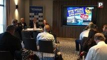 Ryanair ouvre une base à l'aéroport Marseille-Provence, onze nouvelles lignes prévues