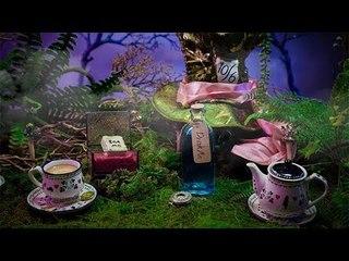 【magic food】探寻爱丽丝仙境的美味食物