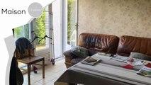 A vendre - Maison - EYSINES (33320) - 5 pièces - 94m²
