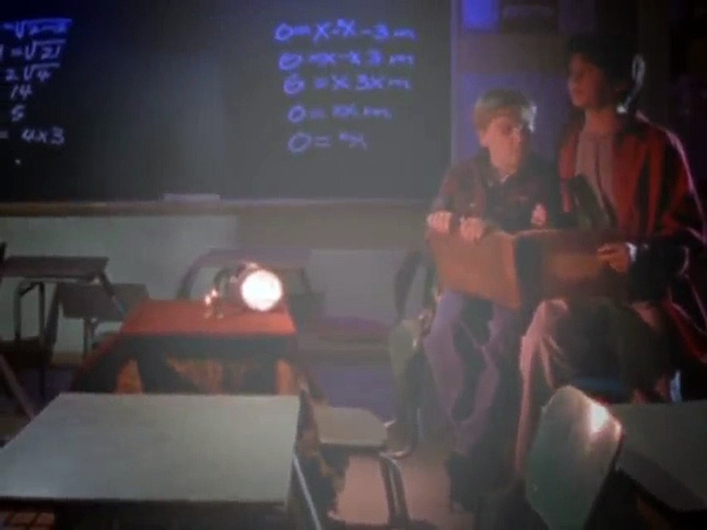 Eerie, Indiana The Other Dimension S01 - Ep02 HD Watch