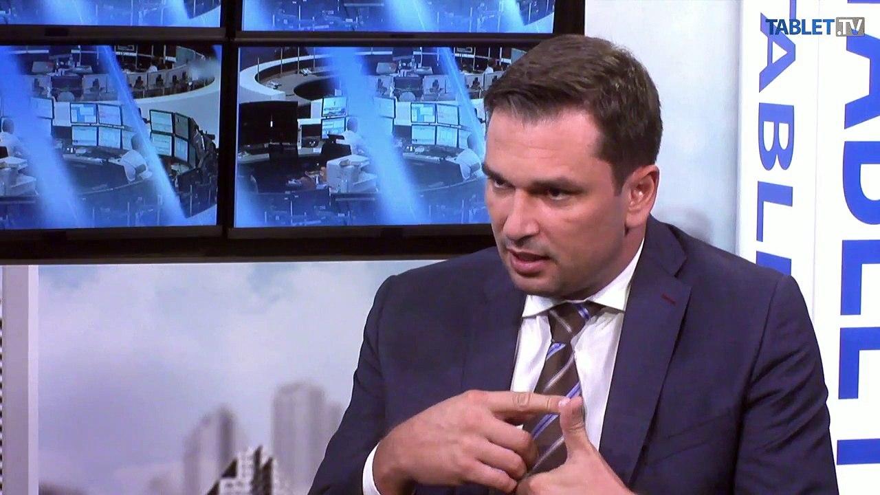 P. Bálint: Ďalšia kríza príde v roku 2020 a môžu na ňu doplatiť najmä poisťovne