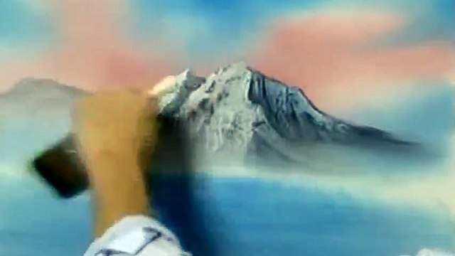 The Joy of Painting S13 - Ep13 Lost Lake HD Watch