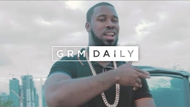 S Finesse - Showtime [Music Video] | GRM  Daily