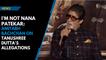 I am not Nana Patekar: Amitabh Bachchan reacts to Tanushree Dutta's allegations