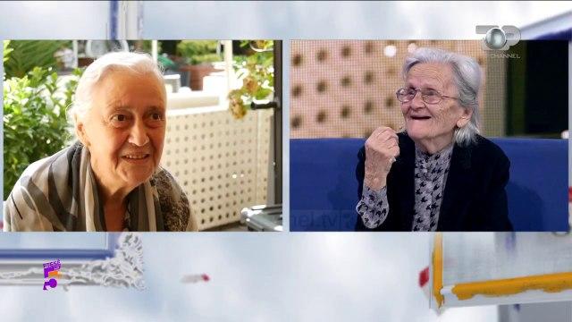 Ftese ne 5, Vajzat 90 vjeçare, frekuentueset e kafeve në bllok, 26 Shtator 2018, Pjesa 3