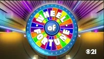 Wheel of Fortune 6 9 2016