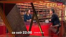 Bande-annonce : Livres & Vous avec Eric Rochant et Caroline Fourest