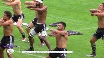 Le Grand Talk - 27/09/2018 Partie 2 - Le Grand Dossier- Coupe du monde rugby 2023 : la Touraine est-elle prête ?