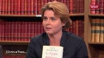 Livres et vous : les coups de cœur littéraires de Caroline Fourest
