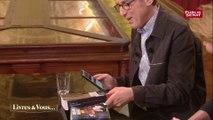 Livres et vous : les 3 coups de coeur littéraires d'Eric Rochant, créateur de la série Le Bureau des Légendes