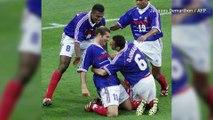 Le Maillot de Zidane de la Finale France-Brésil 1998 mis aux enchères
