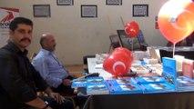 Erciş'te '4. Erciş Edebiyat Şöleni ve Kitap Günleri' etkinliği