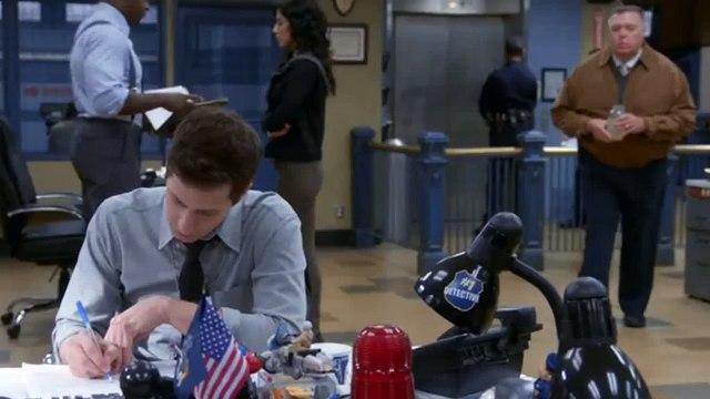 Brooklyn Nine Nine - S03E07